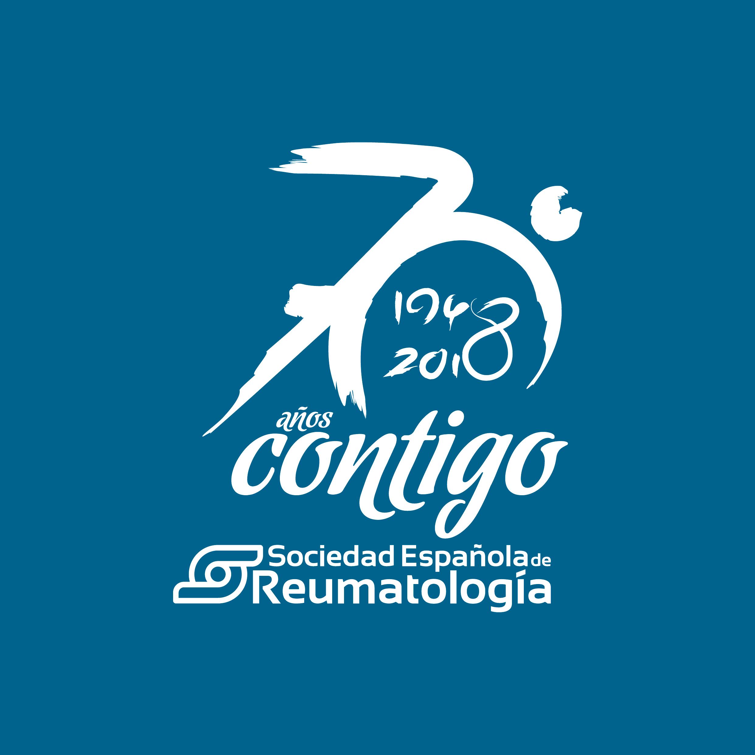 Logo 70º Aniversario