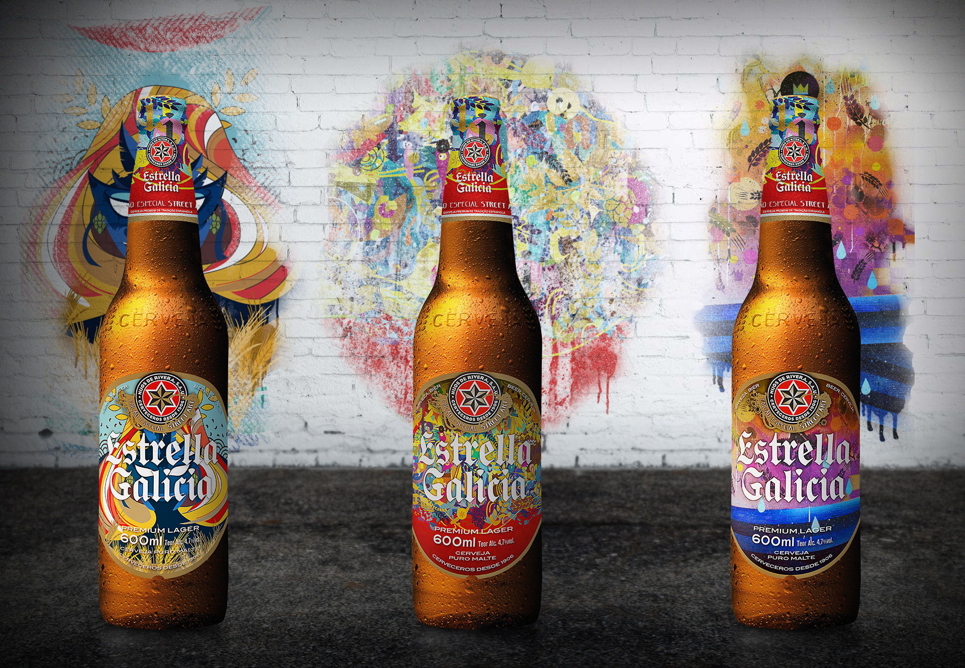 Edición Especial Street Art