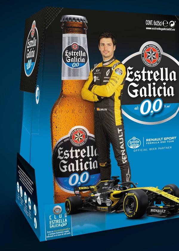 Edición Especial 'Carlos Sainz'