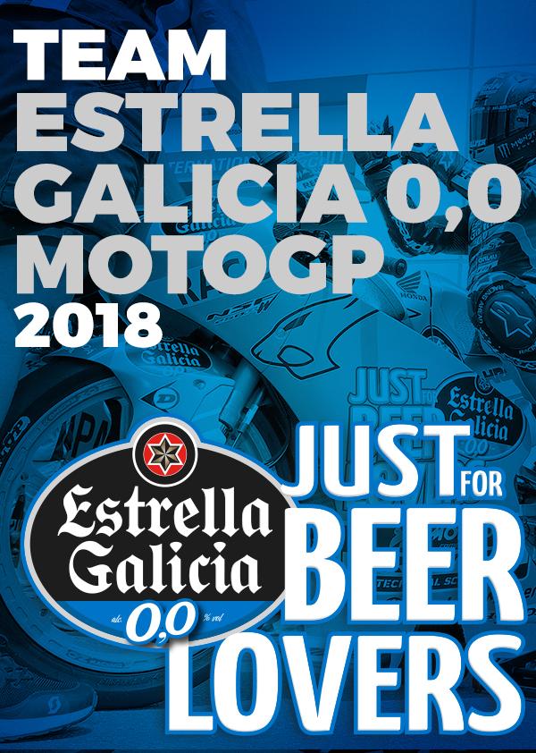 Team Estrella Galicia 0,0 2018