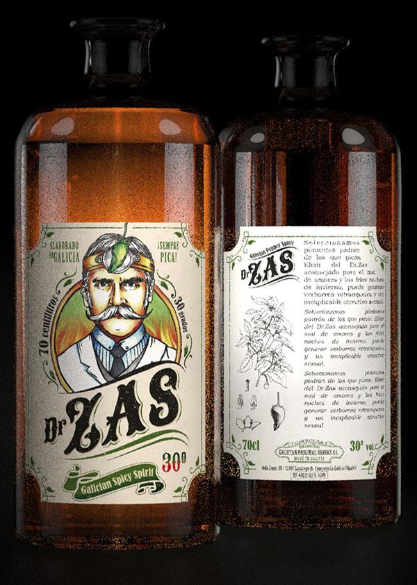 Dr. Zas