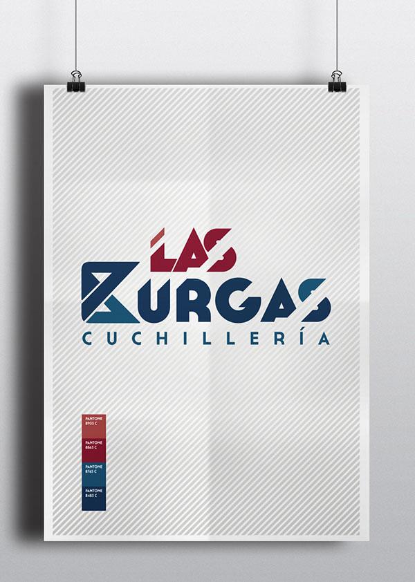 Cuchillería 'Las Burgas'