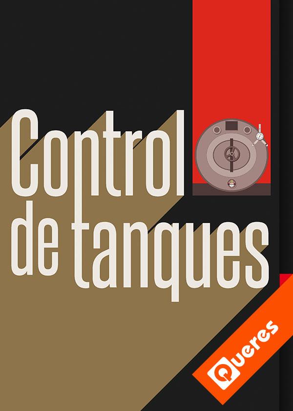 App 'Control de tanques'