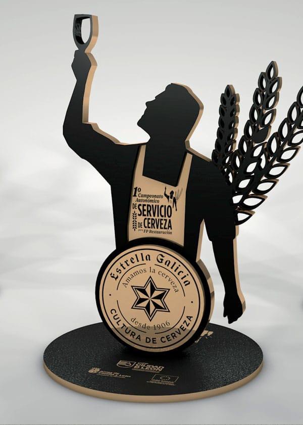 Trofeo Cultura de Cerveza