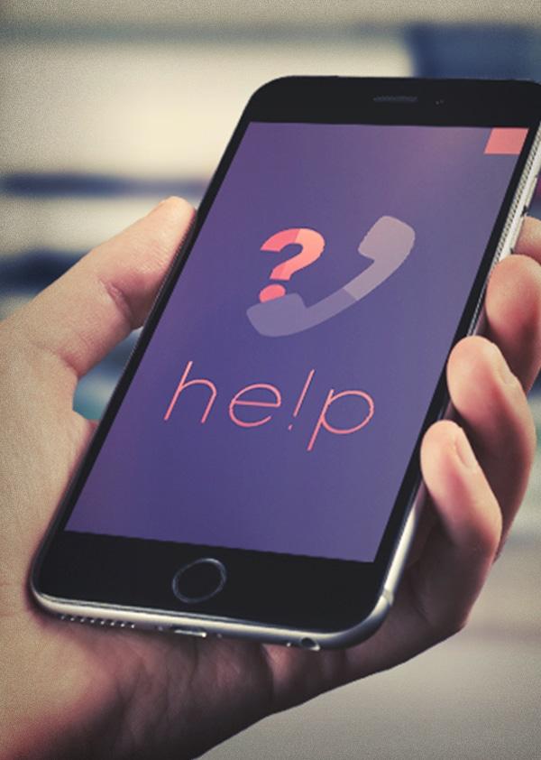 App Call Center